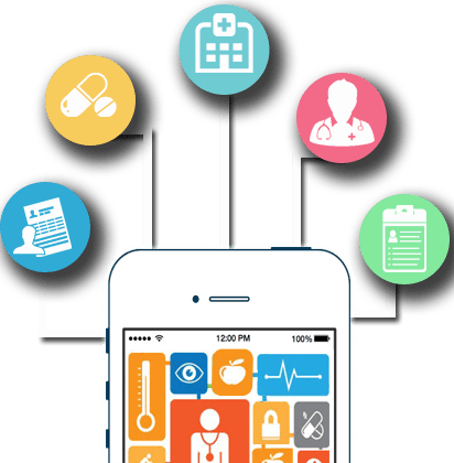 mhealth Mobile Healthcare App Development