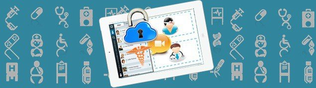 Secure HIPAA Compliant Video Conference Software Development