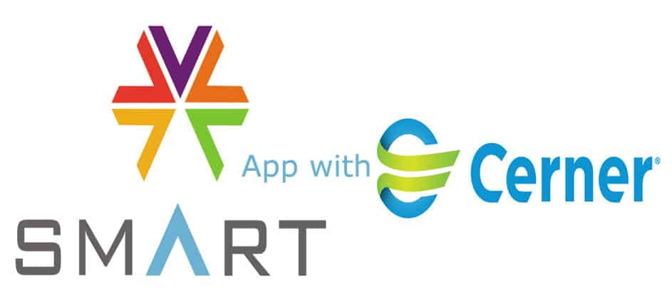 Integrate SMART app with Cerner