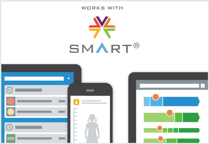 SMART on FHIR apps