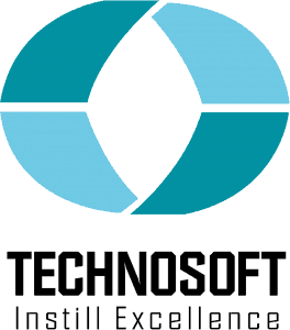 Technosoft Solutions logo